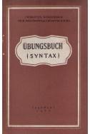 Übungsbuch (syntax)