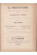 Il Trovatore - Opera Completa
