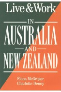 Live & Work in Australia and New Zealand