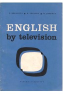 English by television - year 2