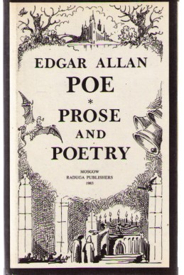 Poe,prose and poetry