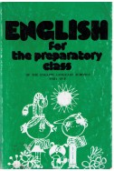 English for the preparatory class - part one