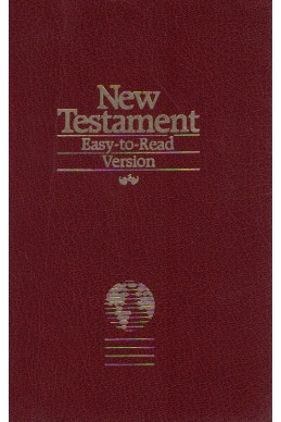 New Testament easy to read version