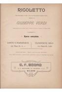 Rigoletto - Opera Completa