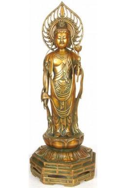 Статуетка на Буда в японски стил