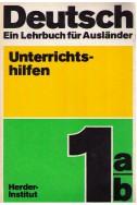 Deutsch en Lehrbuch für Ausländer