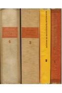 История на българската литература -  том 1, 2 и 3