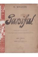 Parsifal: dramma mistico in tre atti: opera completa per canto e pianoforte L.2