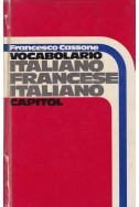Vogabolario: italiano-francese / francese-italiano