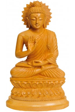 Статуетка Проповядващият Буда