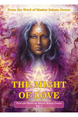 The might of love