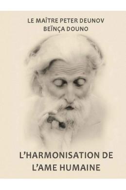 L`Harmonisation de L`Ame humaine
