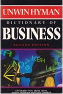 Unwin Hyman Dictionary of Business