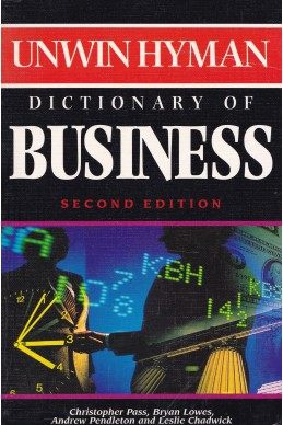 Unwin Hyman Dictionary of Business