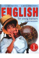English for young learners 5-7год.Child's Book 1