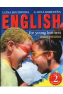 English for young learners 5-7год.Child's Booк 2