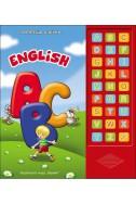 Говореща азбука: English